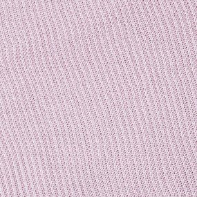 Покрывало-плед Петелька 150/200 цвет розовый фото
