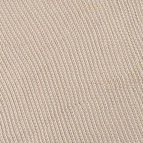 Покрывало-плед Петелька 150/200 цвет бежевый фото