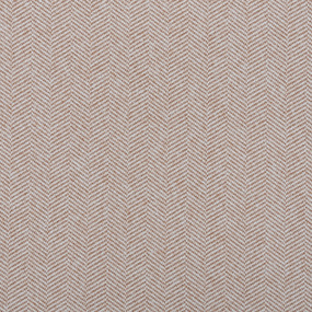 Ткань на отрез кашемир елочка цвет бежево-розовый фото