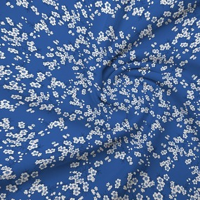Перкаль 150 см набивной арт 140 Тейково рис 13152 вид 5 Сакура фон фото