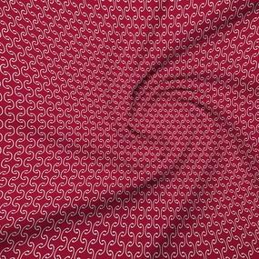 Перкаль 150 см набивной арт 140 Тейково рис 13149 вид 6 Веер фото
