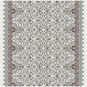 Ткань на отрез бязь Премиум 150 см 13117/1 Белиссимо фото