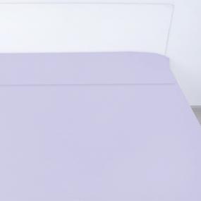 Пододеяльник сатин 14-3805 цвет сирень 1.5 сп фото