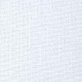 Ткань на отрез лен цвет белый фото
