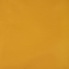 Ткань на отрез таффета 150 см 190Т цвет желтый фото