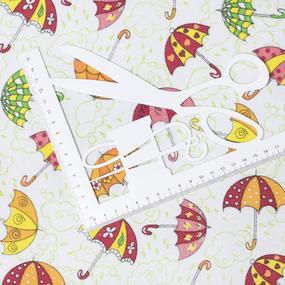 Фланель белоземельная 90 см 653-3 п фото