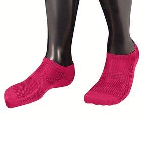 Мужские носки АБАССИ XBS12 цвет малиновый размер 42-44 фото