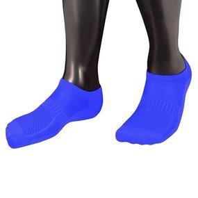 Мужские носки АБАССИ XBS12 цвет василек размер 42-44 фото