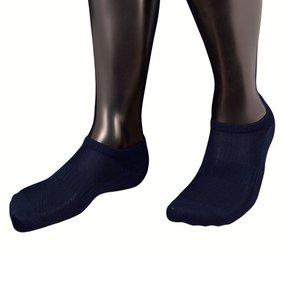 Мужские носки АБАССИ XBS12 цвет темно-синий размер 42-44 фото