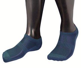 Мужские носки АБАССИ XBS12 цвет стальной синий размер 42-44 фото