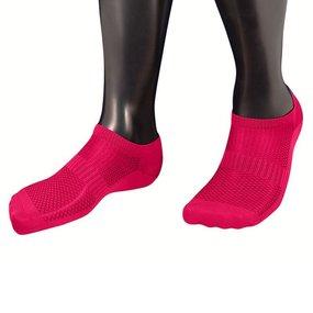 Мужские носки АБАССИ XBS12 цвет красный размер 39-42 фото