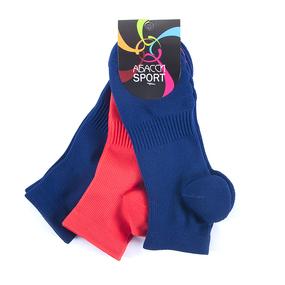 Мужские носки АБАССИ XBS9 цвет ассорти вид 2 размер 39-42 фото