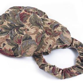 Чехол на табурет гобелен № 6 размер 35/35 см фото