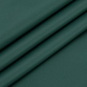 Ткань на отрез дюспо 240Т покрытие Milky 80 г/м2 цвет темно-зеленый фото