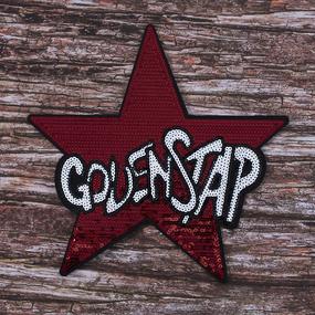 Аппликация GovenStap 30*30 см фото