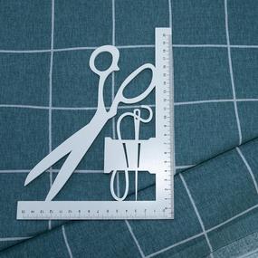 Ткань на отрез поплин 150 см 3063-1 Корги (компаньон) фото