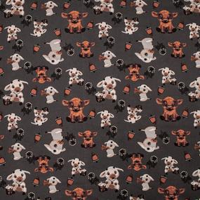 Маломеры кулирка R10032-V1 Маленький бычок 2,7 м фото