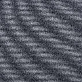Ткань на отрез кашемир лапка цвет темно-серый фото