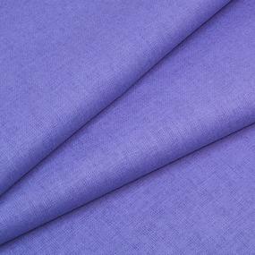 Ткань на отрез бязь ГОСТ Шуя 150 см 14550 цвет светло-фиолетовый фото