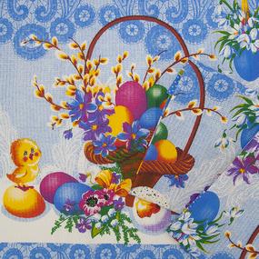 Набор вафельных полотенец 3 шт 50/60 см 19161/1 Светлый праздник фото