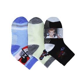 Детские носки Комфорт плюс 478-GT8009-4 размер М(3-4) фото