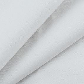 Мерный лоскут бязь ГОСТ Шуя 150 см 12640 цвет пергаментный фото