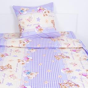 Постельное белье детское 10349/1 Сладкий сон вид 2 1.5 сп фото