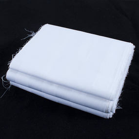 Весовой лоскут страйп сатин 12 0,15 (+/-2 см) / 6,70 м по 1 кг фото
