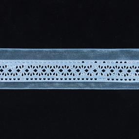 Лента декоративная 35 мм (9,14 м) TBY/ЛДК/QC-11.5 цвет 64 фото