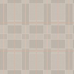 Бязь Премиум 220 см набивная Тейково рис 6814 вид 1 Хилтон фото