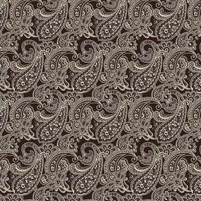 Сатин 80 см набивной арт 540 Тейково рис 5492 вид 2 фото