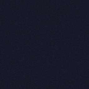 Ткань на отрез рибана с лайкрой М-2124 цвет темно-синий фото