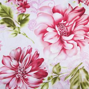 Ткань на отрез полиэстер Z3-0375-8 фото
