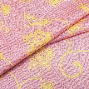 Ткань на отрез полиэстер ZK-13320 фото