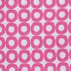 Ткань на отрез поплин детский 220 см 28315/2 Сладкоежка компаньон фото
