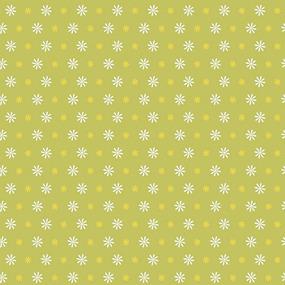 Перкаль 150 см Совята комп. 1 зел. 201291 фото