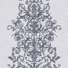 Ткань на отрез дорожка 50 см 30131/1 Филигрань фото