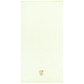 Полотенце махровое Sunvim 07-77 Русалочка 50/90 см цвет салатовый фото
