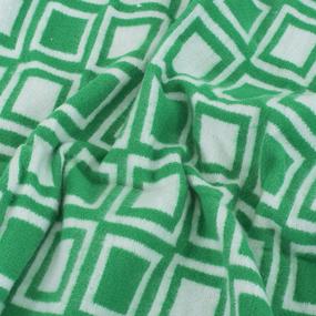 Одеяло полушерсть 500 гр/м2 цвет ярко-зеленый 150/200 см фото