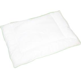 Подушка для новорожденных бамбук сатин 40/60 фото