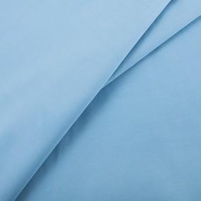 Постельное белье сатин 13-4411 Голубая лагуна 2-х сп. фото