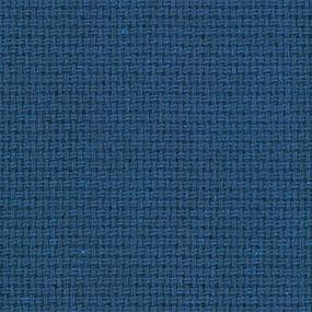 Ткань на отрез рогожка 150 см цвет индиго фото