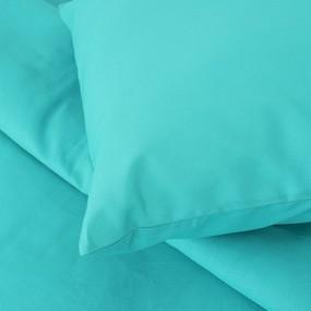 Постельное белье бязь Изумруд 1.5 сп с 1-ой нав. 70/70 фото