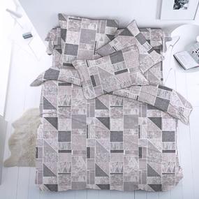 Бязь Премиум 150 см набивная Тейково рис 13141 вид 1 Мрамор фото