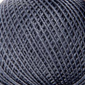 Нитки для вязания Ирис 100% хлопок 25 гр 150 м цвет 7206 фото