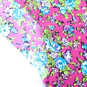 Трусы бесшовные 9050 расцветки в ассортименте р М (40-42) фото