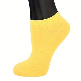 Женские носки АБАССИ XBS5 цвет ассорти вид 6 размер 35-38 фото