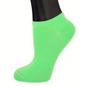 Женские носки АБАССИ XBS5 цвет ассорти вид 7 размер 35-38 фото