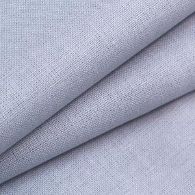 Ткань на отрез бязь М/л Шуя 150 см 14750 цвет серо-белый фото