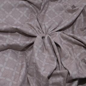 Простыня сатин-твилл 402Б компаньон Евро фото